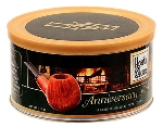 Hearth and Home Anniversary Kake pipe tobacco. 42 g tin.