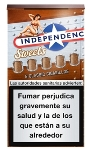 Independence Sweets Classic Cigars. 10 x 5 pack, 50 total.