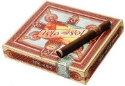 Isla Del Sol Churchill Cigars, 2 x Box of 20.
