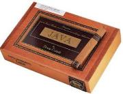 Java Latte Robusto cigars made in Nicaragua. Box of 24. Free shipping!