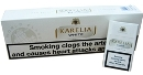 Karelia White King Box Cigarettes made in Greece, 6 cartons, 60 packs. Free shipping!