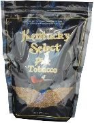 Kentucky Select Gold Pipe Tobacco made in USA. 5 x 453 g Bags, 2265 g total. Free shipping!