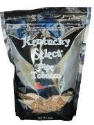 Kentucky Select Silver Pipe Tobacco made in USA. 5 x 453 g Bags, 2265 g total. Free shipping!