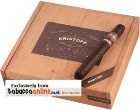 Kristoff Ligero Maduro Churchill Cigars, Box of 20.