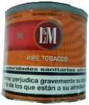 L & M Pipe Tobacco, 50g x 5 Cans, 250g total.