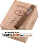 La Flor Dominicana Air Bender Maestro Cigars, Box of 20.