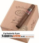 La Flor Dominicana Air Bender Matatan Cigars, Box of 20.