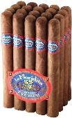 La Floridita Presidente cigars made in Nicaragua. 3 x Bundle of 20. Free shipping!