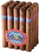 La Floridita Sixty cigars made in Nicaragua. 3 x Bundle of 20. Free shipping!