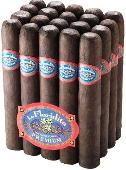 La Floridita Sixty Maduro cigars made in Nicaragua. 3 x Bundle of 20. Free shipping!