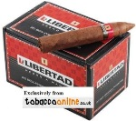 La Libertad Torpedo Cigars made in Dominican Republic. Box of 20.