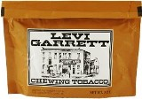 Levi Garrett Chewing Tobacco made in USA. 10 x 85 g pouches, 850 g total. Free shipping!