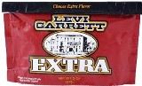 Levi Garrett Extra Chewing Tobacco made in USA.  10 x 85 g pouches, 850 g total. Free shipping!