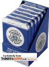 Macanudo Cru Royale Court Cigars, 12 tins of 5, 60 pack total.