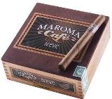 Maroma Cafe Breve Churchill Cigars made in Honduras. 2 x Box of 25. Free shipping!
