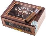 Maroma Cafe Breve Robusto Cigars made in Honduras. 2 x Box of 25. Free shipping!