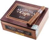 Maroma Cafe Breve Toro Cigars made in Honduras. 2 x Box of 25. Free shipping!