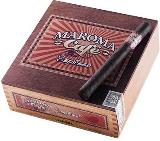 Maroma Cafe Espresso Churchill Cigars made in Honduras. 2 x Box of 25. Free shipping!