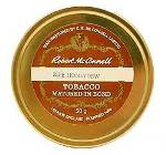 McConnell Ripe Honeydew pipe tobacco. 50 g tin. Free shipping!