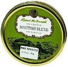 McConnell Scottish Blend pipe tobacco, 50 g tin. Free shipping!