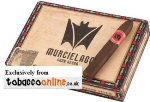 Murcielago Belicoso Maduro Cigars made in Nicaragua. 2 x Box of 20.