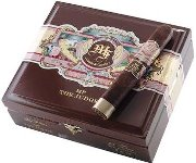 My Father The Judge Toro cigars made in Nicaragua. Box of 23. Free shipping!