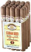 National Brand Churchill cigars made in Honduras. 3 x Bundles of 25. Free shipping!