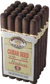 National Brand Churchill Maduro cigars made in Honduras. 3 x Bundles of 25. Free shipping!