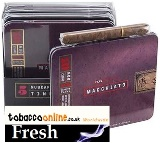 Nub Cafe Macchiato Cigarillos made in Dominican Republic. 5 x 10 cigars tins. Free shipping!