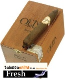 Oliva Serie G Figurado Cigars made in Nicaragua. Box of 24. Free shipping!