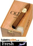 Oliva Serie G Torpedo Cigars made in Nicaragua. Box of 24. Free shipping!