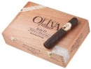 Oliva Serie O Robusto Maduro cigars made in Nicaragua. Box of 20. Free shipping!