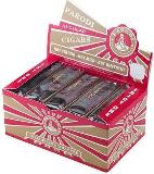 Parodi 2s Twin Pack Maduro cigars made in USA. 3 x Box of 50. Free shipping!