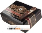 Perdomo 20th Anniversary Maduro Robusto Cigars, Box of 24.