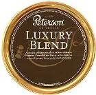 Peterson Luxury Blend pipe tobacco tin, 50 g. Free shipping!