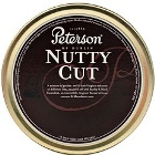 Peterson Nutty Cut pipe tobacco tin, 50 g. Free shipping!