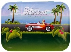 Peterson Summertime Blend 2013 pipe tobacco tin, 100 g. Free shipping!