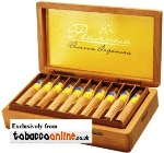 Plasencia Reserva Organica Robusto Cigars made in Nicaragua. 2 x Box of 20, 40 total.