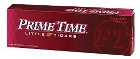 Prime Time Little Cherry cigars made in USA. 80 packs x 20 Cigars. 8 cartons total.