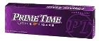 Prime Time Little Raspberry cigars made in USA. 40 packs x 20 Cigars. 4 cartons total.