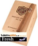 Private Stock No.14 cigars made in Dominican Republic. Box of 25. Free shipping!