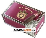 Punch Rare Corojo Champion Cigars made in Honduras. 2 x Box of 25, 50 total.