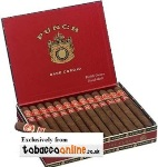 Punch Rare Corojo Double Corona Cigars made in Honduras. 2 x Box of 25, 50 total.