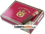 Punch Rare Corojo El Doble Cigars made in Honduras. 2 x Box of 25, 50 total.