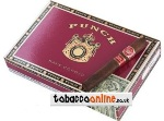 Punch Rare Corojo Elite Cigars made in Honduras. 2 x Box of 25, 50 total.
