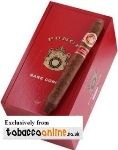 Punch Rare Corojo Perfecto Cigars made in Honduras. 2 x Box of 25, 50 total.