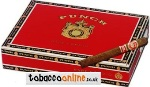 Punch Rare Corojo Pitas Cigars made in Honduras. 2 x Box of 25, 50 total.