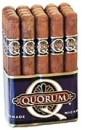 Quorum Double Gordo Cigars, 2 x Bundle of 20. Compare to 360.00 £ UK Retail Price!
