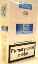 R1 Blue cigarettes from Spain.