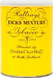 Rattrays Jocks Mixture pipe tobacco made in UK. 100 g tin. Free shipping!